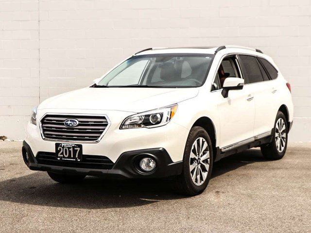 2017 SUBARU OUTBACK 2.5i Premier w/ Technology at in Penticton, British Columbia
