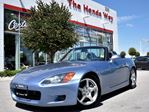 2002 Honda S2000 Roadster in Abbotsford, British Columbia