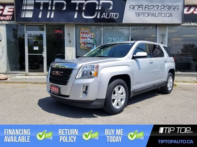 2012 GMC Terrain SLE-1 ** Bluetooth, Accident Free, Low Km's ** in Bowmanville, Ontario