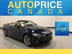 2015 BMW 428i xDrive xDrive NAV Bluetooth Back Up Cam Voice-Activated in Mississauga, Ontario