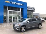 2018 Chevrolet Traverse High Country ROOF NAV ADAPTIVE CRUISE!!! in Orillia, Ontario