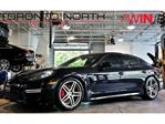 2014 Porsche Panamera GTS NO ACCIDENT in North York, Ontario