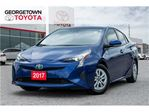 2017 Toyota Prius Hybrid BACK UP CAMERA BLUETOOTH HEATED SEATS in Georgetown, Ontario