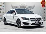 2015 Mercedes-Benz CLA250 4MATIC~AMG~LIGHTING PKG~FULLY LOADED in Toronto, Ontario