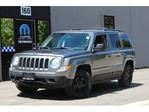 2011 Jeep Patriot North*Rem-Start*Heated Seats*Boston Acoustics*CLEA in Mississauga, Ontario