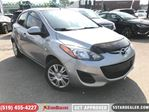 2011 Mazda MAZDA2 GS   CAR LOANS FOR ALL CREDIT TYPES in London, Ontario