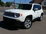 2017 Jeep Renegade Limited in Fort Erie, Ontario