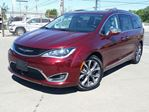 2017 Chrysler Pacifica Limited in Fort Erie, Ontario