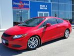 2012 Honda Civic EX in Brantford, Ontario