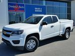 2015 Chevrolet Colorado 2WD WT RWD in Brantford, Ontario