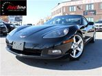 2005 Chevrolet Corvette LT3 Z51 6 Speed Manual NAVI-Heads Up Display in Hamilton, Ontario