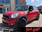 2014 MINI Cooper Countryman Cooper S AWD PANORAMIC ROOF LEATHER in St Catharines, Ontario