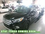2017 Ford Escape Titanium   NAV   LEATHER   PANO ROOF   CAM   4X4 in London, Ontario