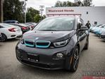 2015 BMW i3 Base w/Range Extender all available options in Port Moody, British Columbia