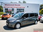 2016 Ford Transit Connect XLT w/Rear Liftgate in Port Moody, British Columbia