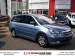 2007 Honda Odyssey Touring at in Vancouver, British Columbia