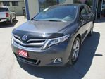 2014 Toyota Venza LOADED LIMITED EDITION 5 PASSENGER 3.5L - V6..  in Bradford, Ontario
