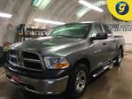 2012 Dodge RAM 1500 OUTDOORSMAN*CREW CAB*4WD*HEMI*SIDE STEPS*BOX LINER in Cambridge, Ontario