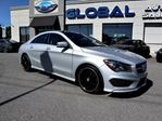 2014 Mercedes-Benz CLA250 4MATIC PANOR. ROOF, REV. CAMERA. ONLY 28 K in Ottawa, Ontario