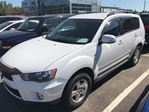 2013 Mitsubishi Outlander LS 4x4, New Tires and Brakes!! in Thunder Bay, Ontario