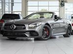 2017 Mercedes-Benz SL-Class AMG SL 63 2dr RWD Roadster in Kelowna, British Columbia