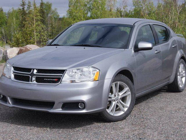 2013 Dodge Avenger SXT in Yellowknife, Northwest Territories