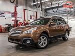 2013 Subaru Outback 3.6R LIMITED AWD + NAV/TOIT/CAMERA 3.6R LIMITED AWD + NAV/TOIT/CAMERA in Laval, Quebec