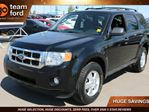 2012 Ford Escape XLT, 202A, SYNC, POWER SEAT, AIR CONDITIONING, KEYLESS ENTRY, CLTH, FWD in Edmonton, Alberta