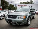 2007 Ford Freestyle Limited in Port Moody, British Columbia