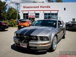 2009 Ford Mustang V6 in Port Moody, British Columbia