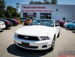 2010 Ford Mustang V6 in Port Moody, British Columbia