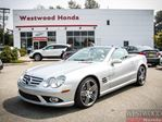 2007 Mercedes-Benz SL-Class Base in Port Moody, British Columbia