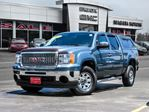 2009 GMC Sierra 1500 SLE CREW CAB 4X2..ONE OWNER...LOCAL TRADE in Virgil, Ontario