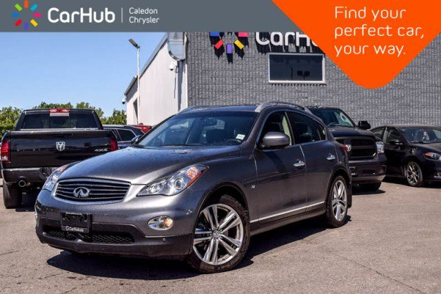 2014 INFINITI QX50 Journey in Bolton, Ontario