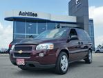 2009 Chevrolet Uplander LS, Auto, V6, Clean Car! in Milton, Ontario