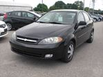 2004 Chevrolet Optra LS in London, Ontario