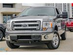 2013 Ford F-150 XLT  4X4  BLUETOOTH  ONLY 46000 KM in Cambridge, Ontario
