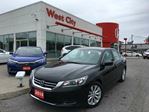 2014 Honda Accord LX,DEALER SERVICED,GREAT PRICE! in Belleville, Ontario