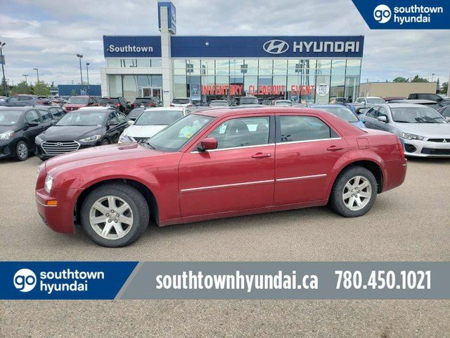 2007 CHRYSLER 300 TOUR in Edmonton, Alberta