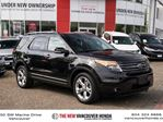 2012 Ford Explorer XLT 4D Utility V6 4WD in Vancouver, British Columbia