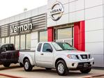 2017 Nissan Frontier SV King Cab in Kelowna, British Columbia