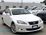 2009 Lexus IS 250 A/T AWD No Accidnent Local Leather Sunroof CD P in Port Moody, British Columbia