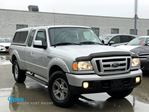2006 Ford Ranger Sport A/T 4WD Supercab No Accident Local A/C CD in Port Moody, British Columbia