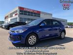 2018 Kia Rio LX+ Bluetooth Heat Seat Backup Cam Gas Saver! in Grimsby, Ontario
