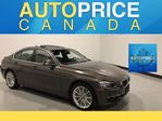 2015 BMW 3 Series 328 i xDrive NAVIGATION|PANOROOF|LEATHER in Mississauga, Ontario