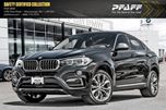 2017 BMW X6 xDrive35i in Mississauga, Ontario