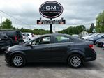 2017 Chevrolet Sonic LT in Rockland, Ontario