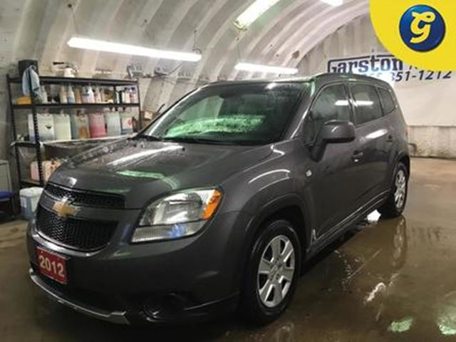 2012 CHEVROLET ORLANDO LT*KEYLESS ENTRY w/REMOTE START*PHONE CONNECT*7 PA in Cambridge, Ontario