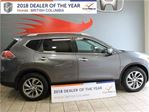 2015 Nissan Rogue SL 4dr AWD Sport Utility in Vernon, British Columbia