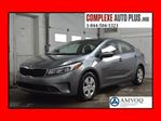 2017 Kia Forte LX *A/C*Bluetooth*Groupe élec. in Saint-Jerome, Quebec
